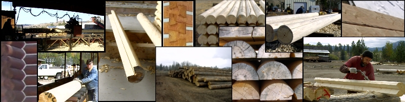 log home builders, log cabin, manufacturing